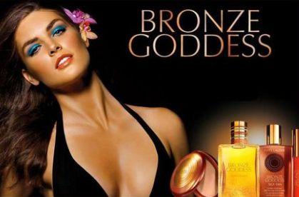 Bronze Goddess Eau Fraiche