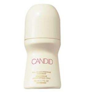 Avon Candid Roll-On Anti-Perspirant Deodorant