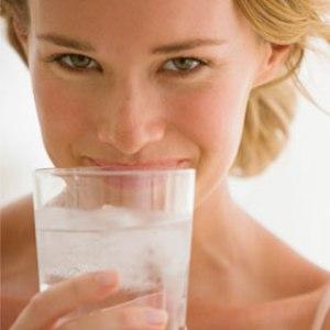 Hidratizirajte tijelo