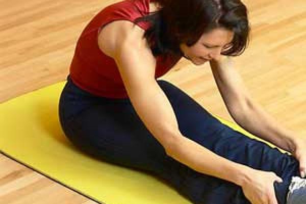 Istezanje trbušnih mišića