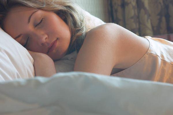 Kako san može utjecati na starenje