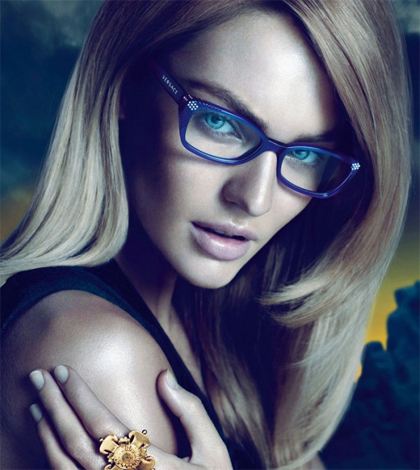 Make up savjeti za žene koje nose naočale