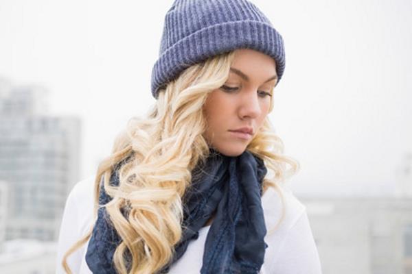 Zimski savjeti za njegu kose