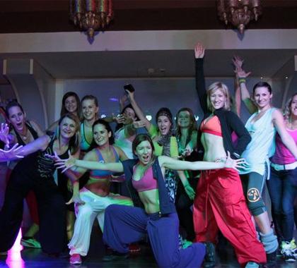 Dance Trance – Novi trend vježbanja uz plesne hitove