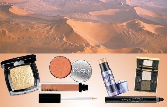 makeup-pustinja