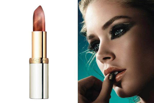 Savršen glamurozni make-up za ljeto