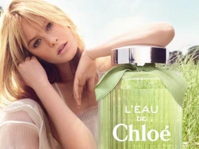 """Chloé """"L'eau de Chloé"""""""