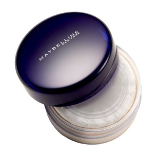 Maybelline New York Shine Free Oil Control Loose Powder