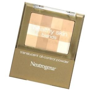 Neutrogena Healthy Skin Blends Translucent Oil Control Powder