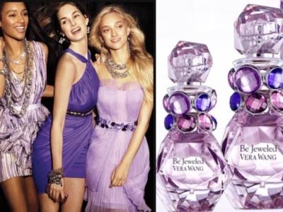 "Vera Wang ""Be Jeweled"" Fragrance"