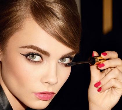 Make up trendovi za 2014.
