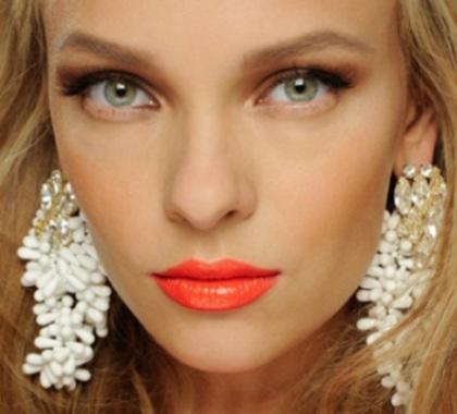 Make up trendovi za proljeće 2014.