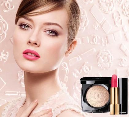 Make up za proljeće 2014.