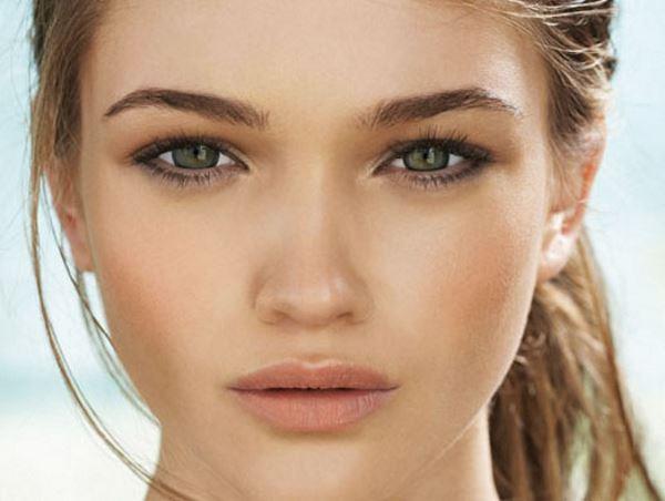 Neprimjetna šminka za savršen izgled