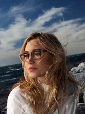 Make up za žene koje nose naočale