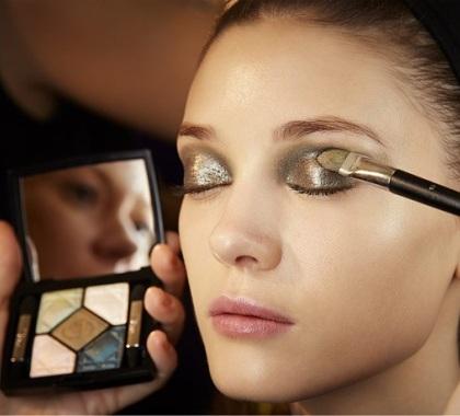 make up za jesen