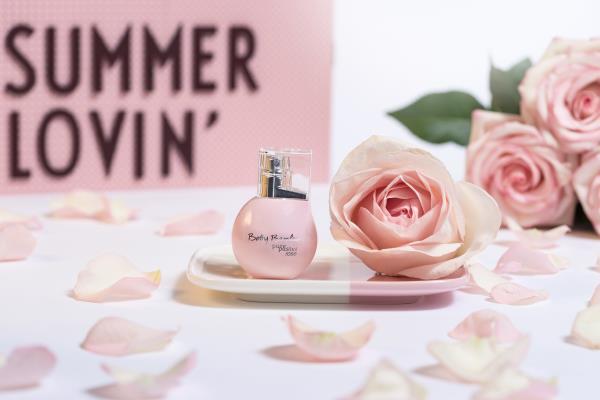 Mirisi Betty Barclay pure pastel peach & rose za ljetni sjaj