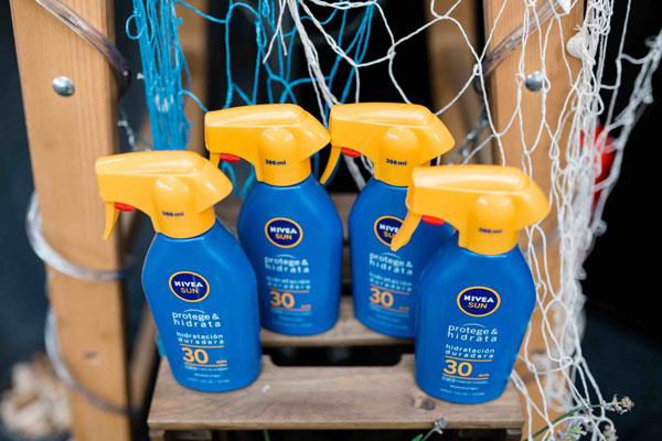 Neka vaša djeca bezbrižno uživaju na suncu uz NIVEA Protect & Care proizvode