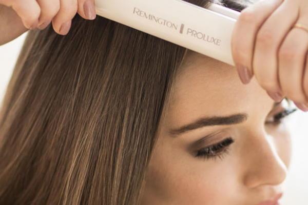 Izravnajte svoju kosu kao profesionalac