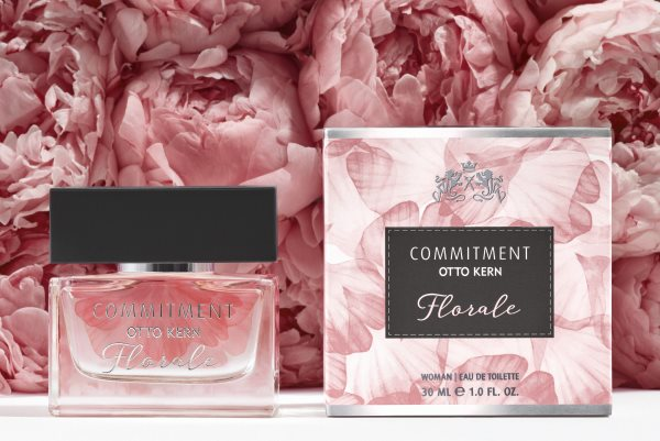 Otto Kern Commitment Florale - Miris kao buket najljepšeg cvijeća