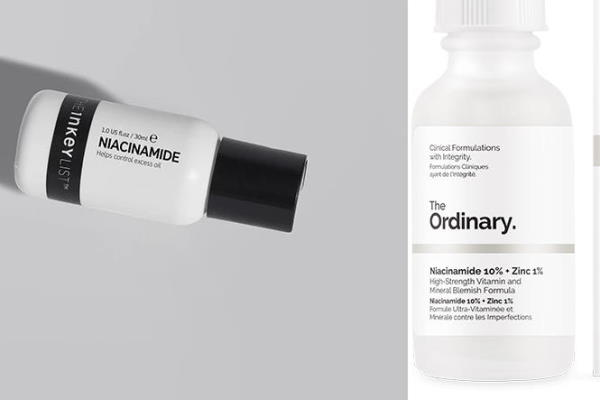 Najbolji serumi i kreme s niacinom ili niacinamidom
