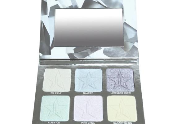 Jeffree Star kozmetika – top 5 proizvoda
