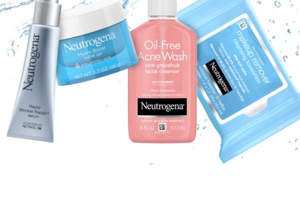 Najbolji Neutrogena proizvodi