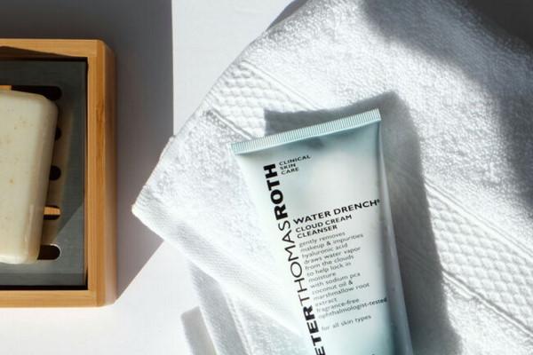 Najbolji proizvodi za umivanje i skidanje šminke za suhu kožu