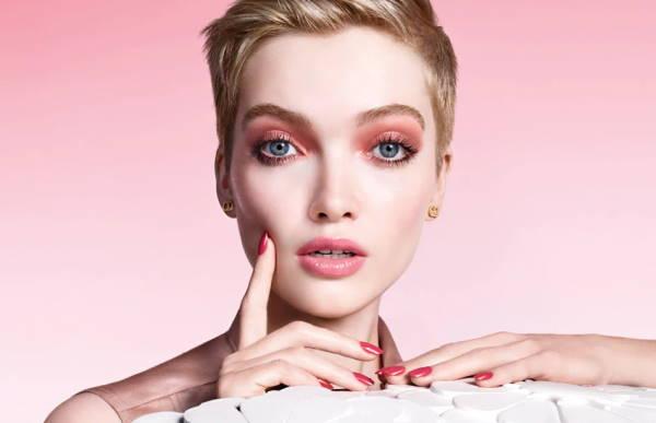 Moderna šminka za proljeće i ljeto 2021