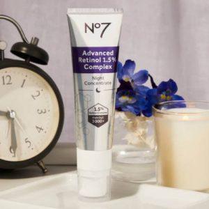 No7 serumi i kreme - novi proizvod