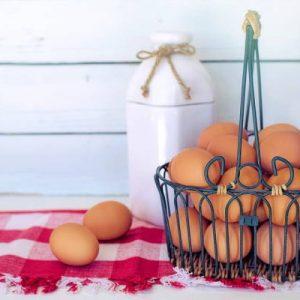 Prirodna maska za kosu od jaja - savršen izbor za zdravu kosu