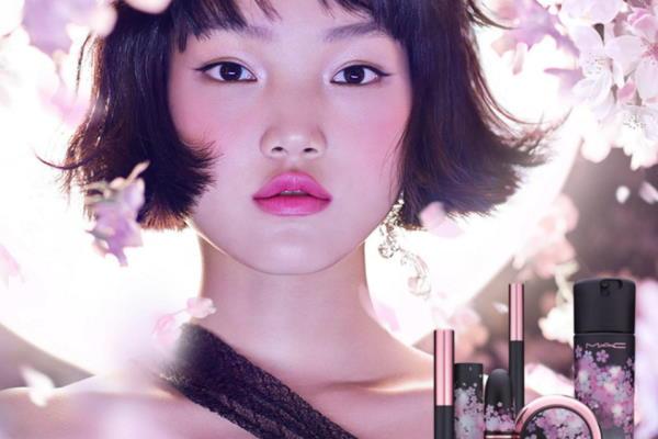 Make up kolekcija za proljeće -MAC Cherry Blossom
