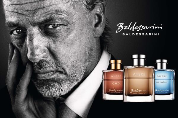 Bogat stilom, klasom i elegancijom – Zlatni mirisi Baldessarini