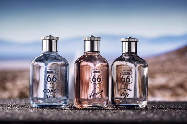 ROUTE 66 – Mirisi neograničene slobode i nesputane muževnost