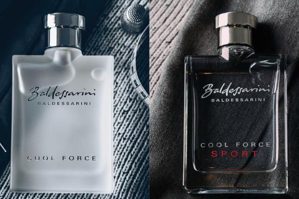 Mirisi koji vam se uvuku pod kožu – Svježina i snaga sa Baldessarini –